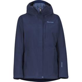 Marmot Minimalist Component Giacca Donna, arctic navy